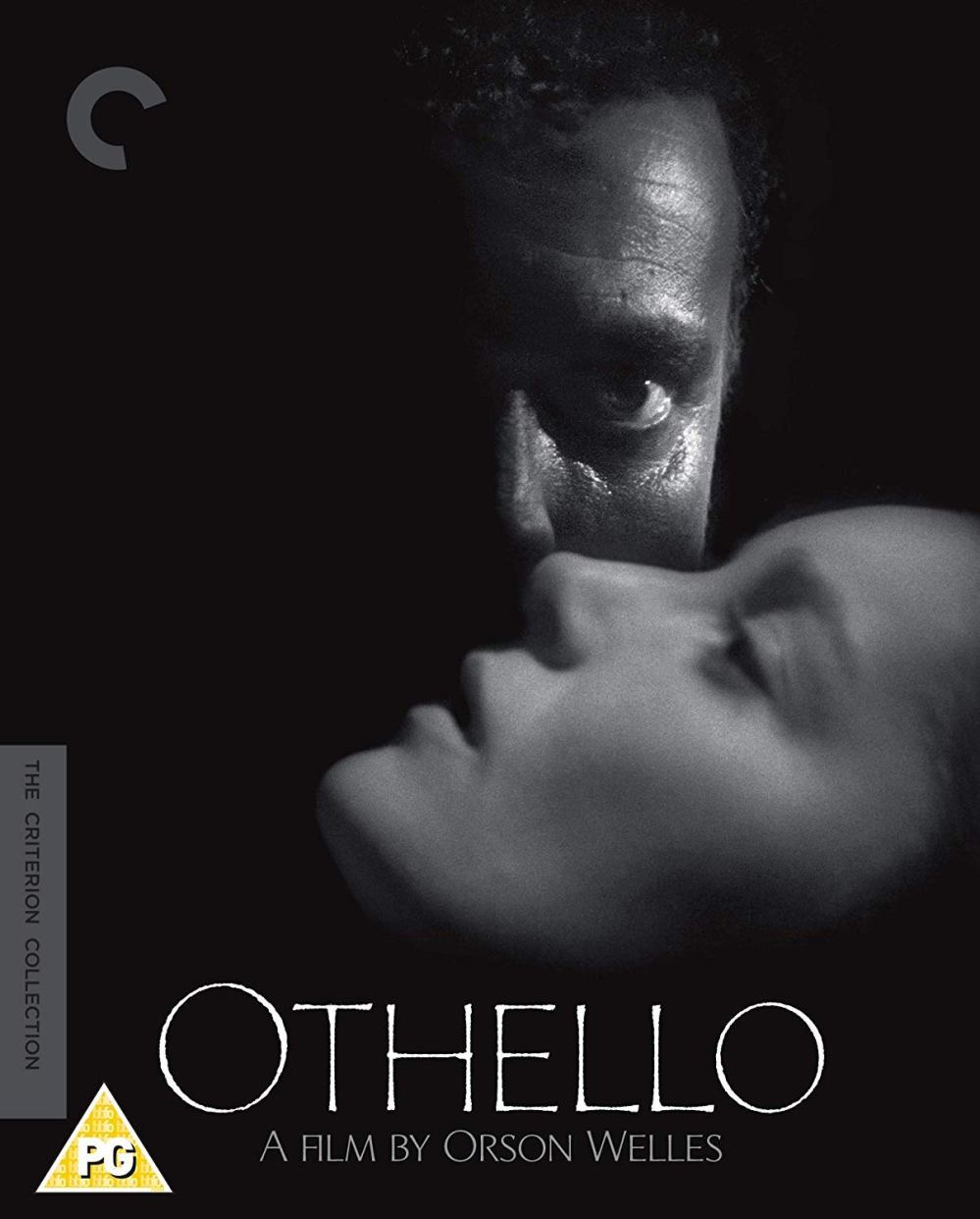 othello blu-ray