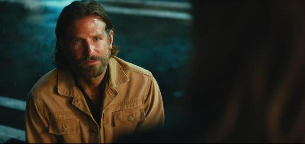 bradley cooper star is born